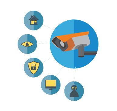 MUNAFA CCTV INSTALLATION SERVICE